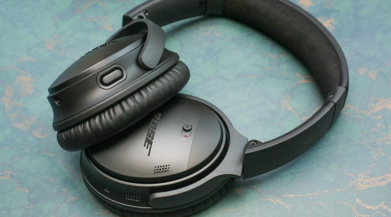 Bose Headphones for Autism